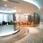 12 inspirasi desain interior kantor