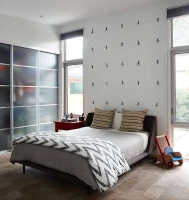 kombinasi warna netral interior design